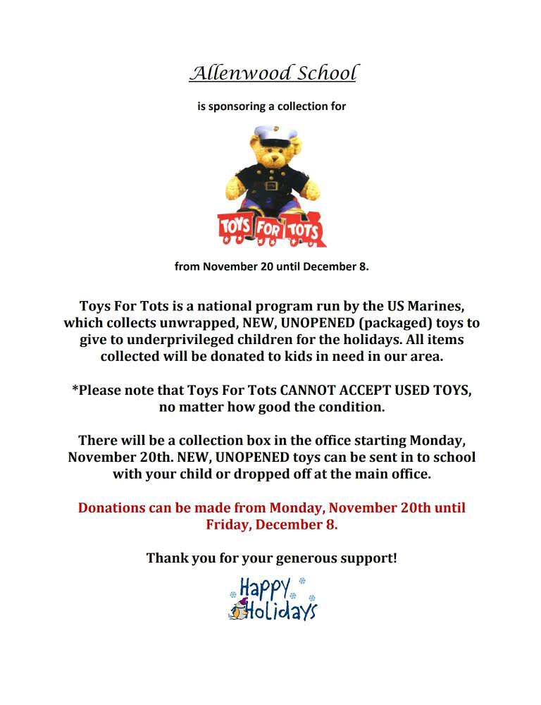 Toys For Tots Foundation Headquarters : Toys for tots main office wow